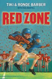 Book Cover for RED ZONE