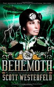 Book Cover for BEHEMOTH