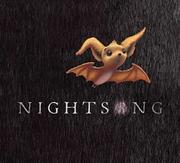 Cover art for NIGHTSONG
