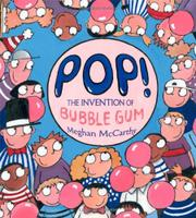 Cover art for POP!