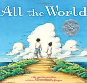 Book Cover for ALL THE WORLD