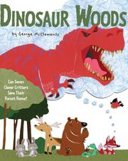 Cover art for DINOSAUR WOODS