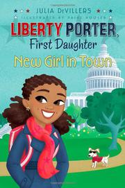 Book Cover for NEW GIRL IN TOWN