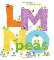 Book Cover for LMNO PEAS