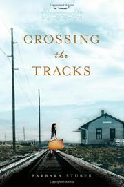 Cover art for CROSSING THE TRACKS