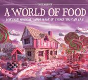 Book Cover for A WORLD OF FOOD