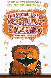 Book Cover for THE SECRET OF THE FORTUNE WOOKIEE