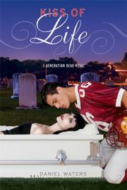 Book Cover for KISS OF LIFE