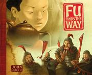 Cover art for FU FINDS THE WAY