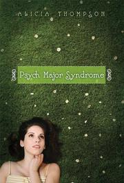 Cover art for PSYCH MAJOR SYNDROME