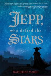 Cover art for JEPP, WHO DEFIED THE STARS