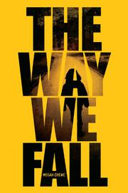 Cover art for THE WAY WE FALL