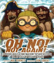 Book Cover for OH NO! NOT AGAIN!