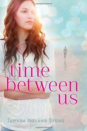 Cover art for TIME BETWEEN US