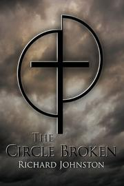 Book Cover for THE CIRCLE BROKEN