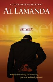 Book Cover for SUNSET