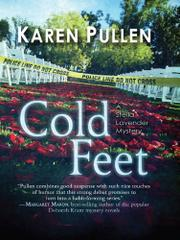 Cover art for COLD FEET