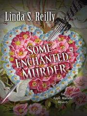 Cover art for SOME ENCHANTED MURDER