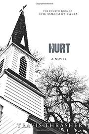Book Cover for HURT