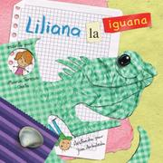 Cover art for LILIANA, LA IGUANA