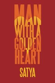 Book Cover for Man with a Golden Heart