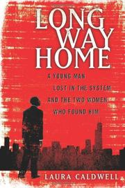 Cover art for LONG WAY HOME