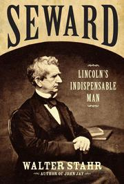 Book Cover for SEWARD