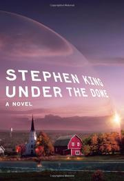 Book Cover for UNDER THE DOME