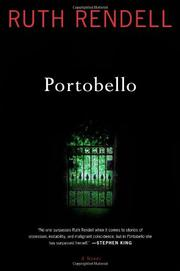 Book Cover for PORTOBELLO