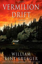 Cover art for VERMILION DRIFT