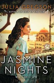 Book Cover for JASMINE NIGHTS