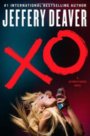 Book Cover for XO