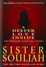 Book Cover for A DEEPER LOVE INSIDE
