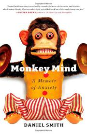 Book Cover for MONKEY MIND