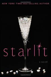 Book Cover for STARLIT