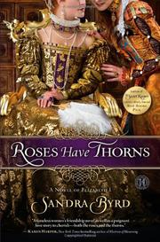 Book Cover for ROSES HAVE THORNS