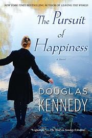 Book Cover for THE PURSUIT OF HAPPINESS