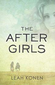 Book Cover for THE AFTER GIRLS