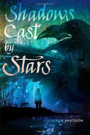 Book Cover for SHADOWS CAST BY STARS