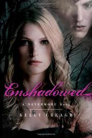 Cover art for ENSHADOWED