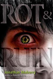 Cover art for ROT & RUIN