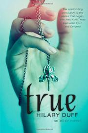Cover art for TRUE
