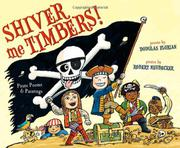 Book Cover for SHIVER ME TIMBERS!
