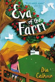 Book Cover for EVA OF THE FARM