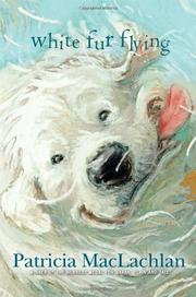 Cover art for WHITE FUR FLYING