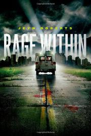 Cover art for RAGE WITHIN