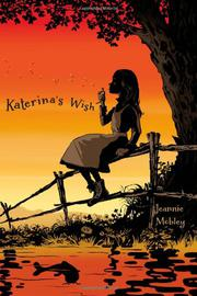 Cover art for KATERINA'S WISH