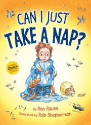 Book Cover for CAN I JUST TAKE A NAP?
