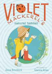 Cover art for VIOLET MACKEREL'S NATURAL HABITAT