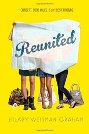 Book Cover for REUNITED